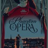 """Phantom of the Opera"" ARTIST: Laurent Durieux Standard Edition of 200: $65"