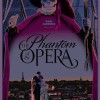 """Phantom of the Opera"" Artist: Laurent Durieux Variant Edition of 100: $100"