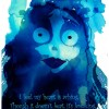"Tim Burton's ""Corpse Bride"" Standard 18″ x 24″ Edition of 200  $65"