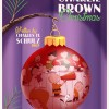 """A CHARLIE BROWN CHRISTMAS"" Artist: Steve Thomas VARIANT ORNAMENT ""DANCE BREAK"" EDITION OF 75 $95"