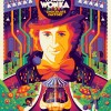 """WILLY WONKA & THE CHOCOLATE FACTORY"" ARTIST: TOM WHALEN STANDARD EDITION OF 280 $65"