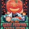 """IT'S THE GREAT PUMPKIN, CHARLIE BROWN"" ARTIST: STUDIO MUTI VARIANT EDITION OF 50 $85"