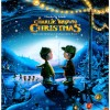 """""""A CHARLIE BROWN CHRISTMAS"""" ARTIST: JEREMY PAILLER VARIANT """"CHRISTMASTIME MOONLIGHT"""" EDITION OF 50 $75"""