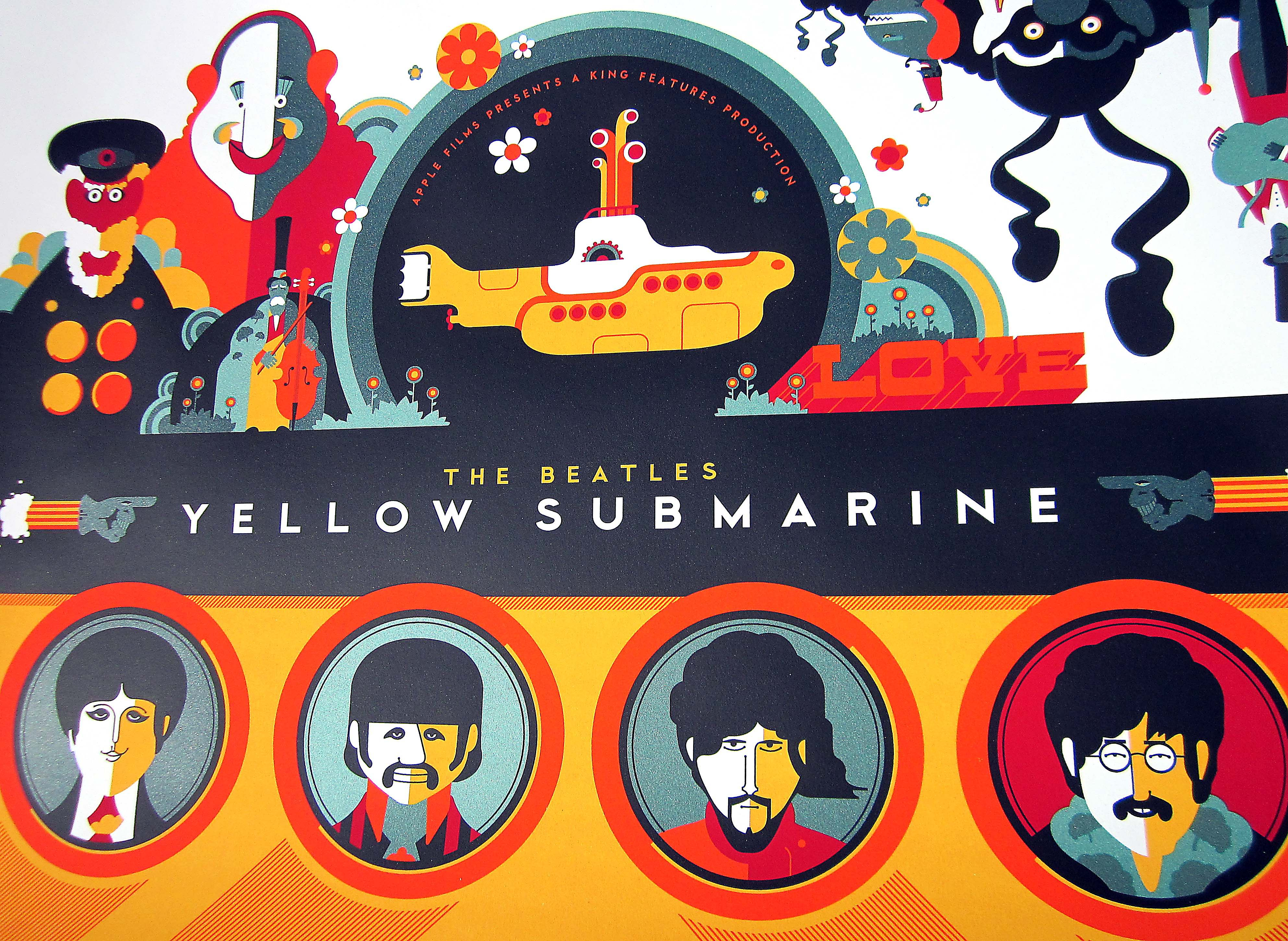 ... Yellow Sub Editions Available this Tuesday! May 29th at 9:30AM PST
